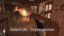 James Bond 007 Ein Quantum Trost - Impressionen