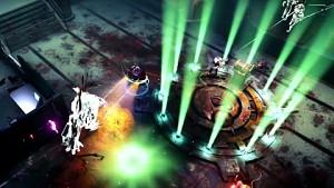 Alienation - Trailer (Launch)