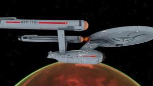 Star Trek Online - Trailer (Agents of Yesterday)