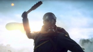 Battlefield 1 - Trailer (Ankündigung)