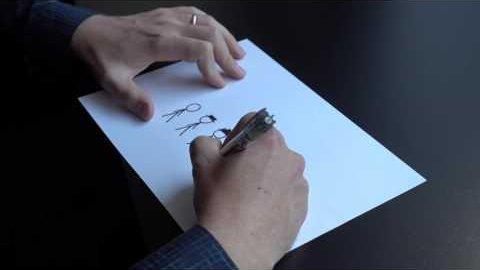 Randall Munroe zeichnet