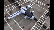 Elektrokleinflugzeug Lilium