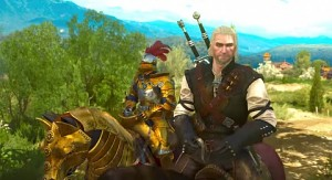 The Witcher 3 Wild Hunt Blood and Wine - Teaser