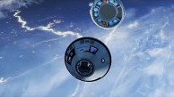 Raumfähre CST-100 - Boeing Nasa