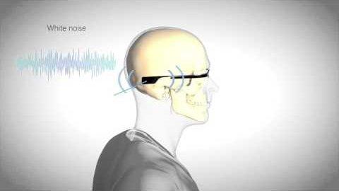 Skullconduct - der Schädel als biometrisches Merkmal