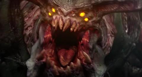 Doom - Trailer (Launch)