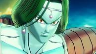 Dragon Ball Xenoverse 2 - Trailer (Ankündigung)