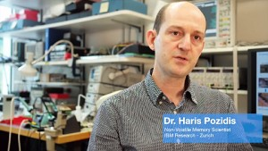 IBM Research erklärt Phase Change Memory mit TLCs