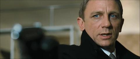 Kinotrailer zum James-Bond-Film Ein Quantum Trost