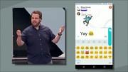 Google Allo - Live-Demo (Google IO 2016)