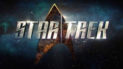 Die neue Star-Trek-TV-Serie - Teaser