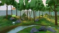 Google Daydream Home - Live-Demo (Google IO 2016)