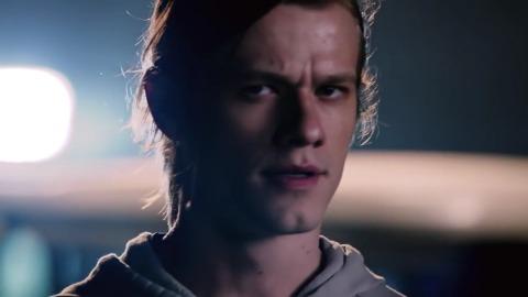 Mac Gyver (2016) - Trailer
