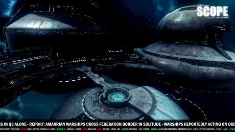 Eve Online - Quantum Rise Trailer