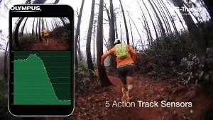 Olympus TG-Tracker (Herstellervideo)