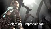 Dead Space - Impressionen