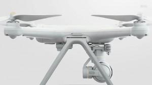 Xiaomi Mi Drone (Herstellervideo)