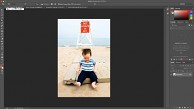 Adobe Photoshop Content Aware Crop (Herstellervideo)