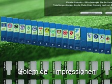 Fußball Manager 09 - Impressionen