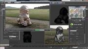 Interactive Rendering in 3ds Max (Herstellervideo)