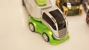 Neue Autos für Anki Overdrive ausprobiert