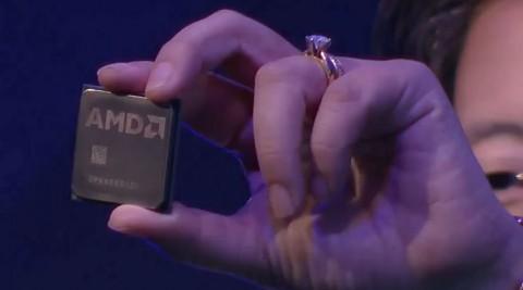 AMD zeigt Zen-Chip (Computex 2016)
