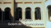 Eve Online Fanfest 2008 Enlighten - Impressionen