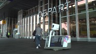 Leo - der Kofferroboter (Herstellervideo)