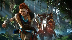 Horizon Zero Dawn - Trailer (E3 2016)