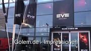 Eve Online Fanfest 2008 Walking in Stations - Impressionen