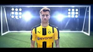Fifa 17 - Trailer (Ankündigung)