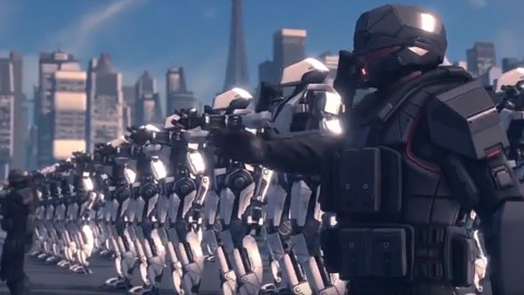Xcom 2 (Xbox One, PS4) - Trailer (Ankündigung)