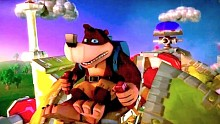 Banjo Kazooie Nuts and Bolts - Trailer E3 2008