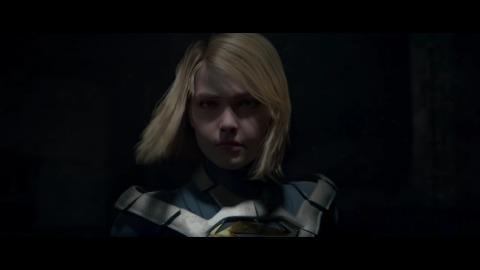 Injustice 2 - Trailer (Ankündigung, E3 2016)