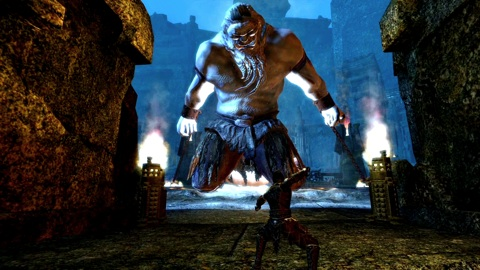 Age of Conan - Trailer Ymirs Pass