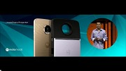 Lenovo Moto Z - Lenovo Tech World 2016