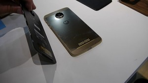 Moto Z und Moto Z Force - Hands on