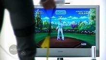 EA Sports Active - Sportspiel zum Fithalten