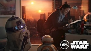 Star-Wars-Vorschau Electronic Arts - Trailer (E3 2016)