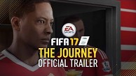 Fifa 17 - Trailer (Kampagne The Journey E3 2016)