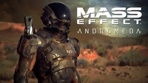 Mass Effect Andromeda - Trailer (E3 2016)