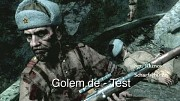 Call of Duty 5 - World at War - Test
