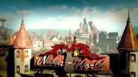 Fallout Workshop Trailer (E3 2016)
