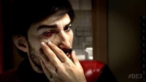 Prey Trailer (E3 2016)