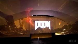 Doom und Fallout 4 VR (E3 2016)