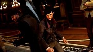 Dishonored 2 - Gameplay (E3 2016)