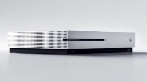 Xbox One S - Trailer (E3 2016)