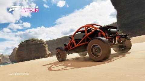 Forza Horizon 3 - Trailer (E3 2016)