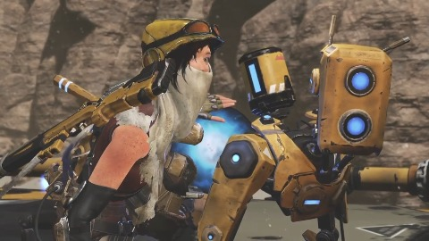 Recore - Gameplay (E3 2016)