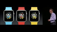 Apple WatchOS 3 (WWDC 2016)